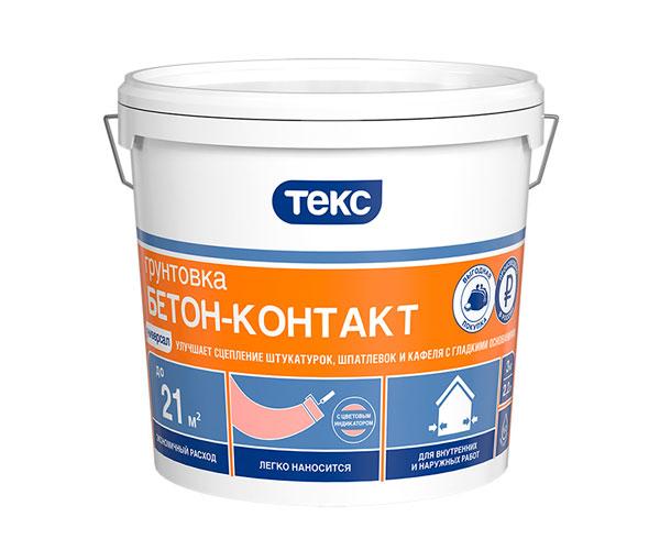 Бетоноконтакт антисептик расход грунт глубокой пропитки для бетона мастер-универсал