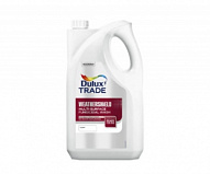 Фунгицидная смывка Dulux Weath Multy-Surface Fungicidal Wash